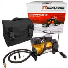 CarPoint 4Cars kompresor kovový 12V 150PSI 11BAR