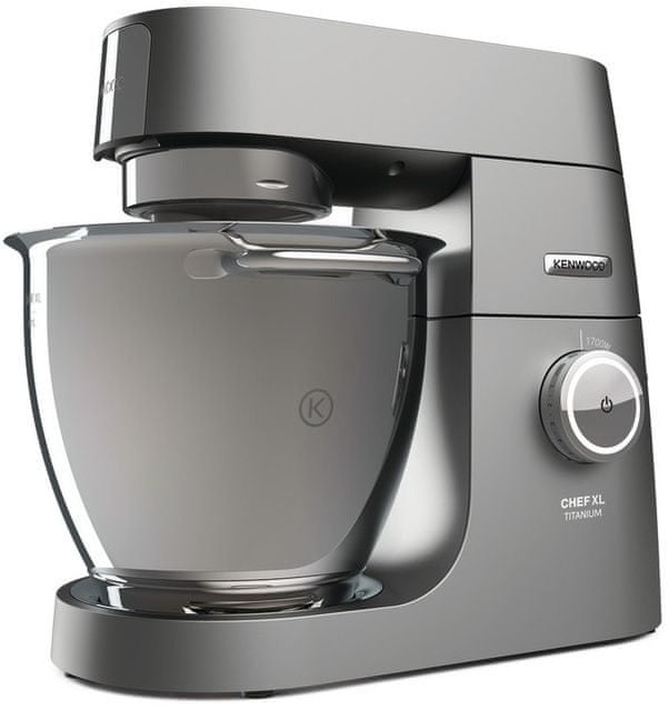 Kenwood kuchyňský robot Chef XL Titanium KVL8400S