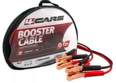 4Cars kable rozruchowe 400A 4m