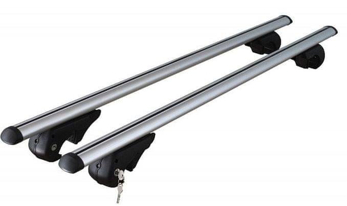 Menabo Brio střešní nosič 120 cm