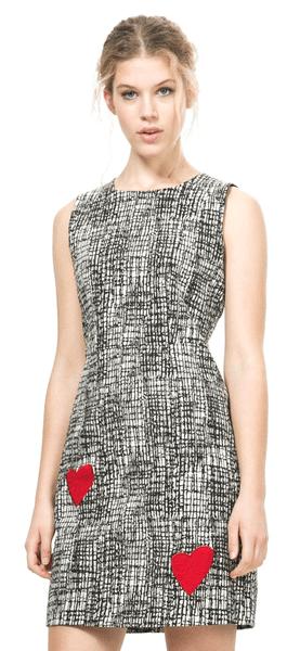 Desigual dámské šaty 38 vícebarevná
