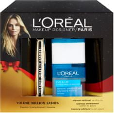 L'Oréal Volume Million Lashes Darčekový set
