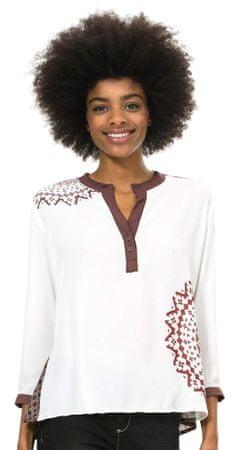 Desigual ženska bluza XS krem