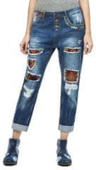 Desigual dámské jeansy