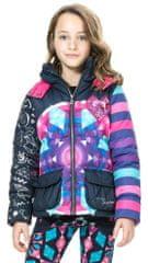 Desigual dekliška jakna