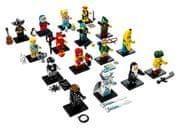LEGO® 71013 Minifigurák 16. sorozat