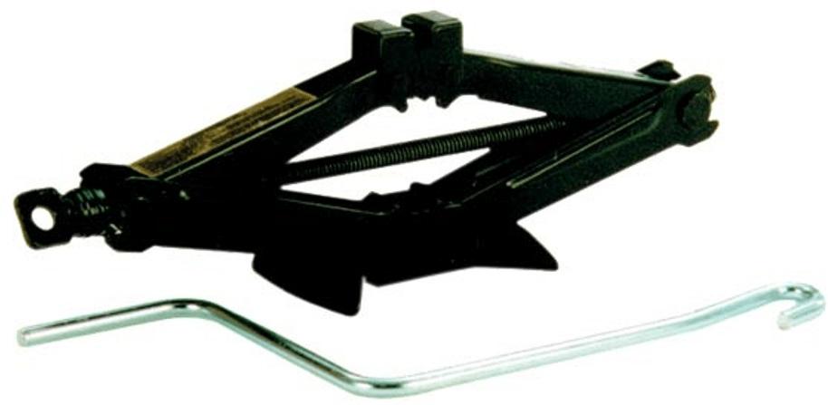 CarPoint Hever nůžkový 1000 kg, TUV/GS (0613001)