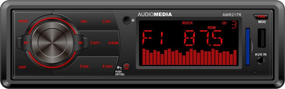 Audiomedia AMR217R