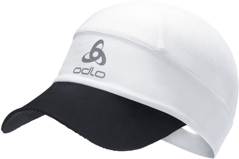 ODLO Cap TO GO White