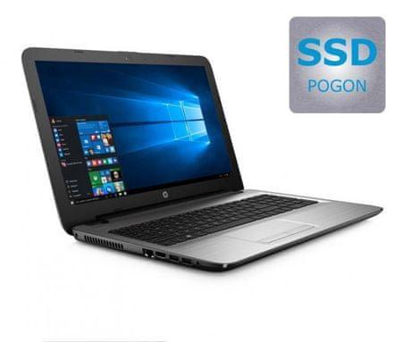 HP prenosnik 250 G5 i5/8/SSD/FHD/W10