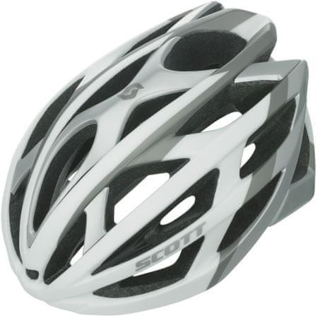 Scott Helmet Wit-R White L