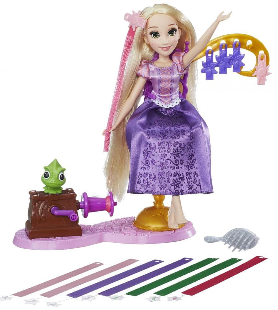 654ae3507fad Disney Aranyhaj Baba fodrász kiegészítőkkel - Hasonló termékek | MALL.HU
