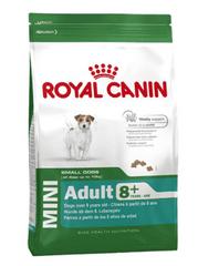 Royal Canin hrana za zrele pse majhnih pasem +8, 8 kg - Poškodovana embalaža