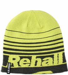 Rehall Jeff Beanie Graphite/Yellow