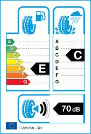 Michelin auto guma Alpin A4 XL 185/55HR15 86H