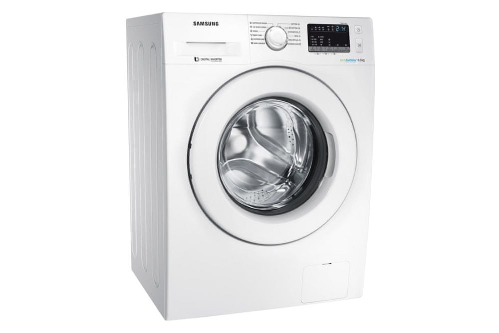 Samsung pračka WW60J4210LW/ZE + 10 let záruka na motor