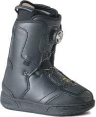Head dziecięce buty snowboardowe 4.50 Kid Boa