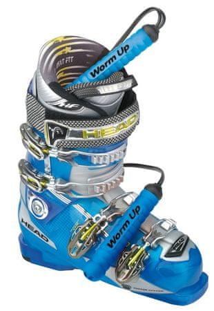 Worm up sušilnik za čevlje VOT 12V