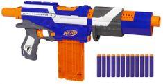 Nerf Elite Alpha Trooper pištola