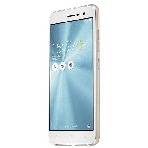 Asus ZenFone 3, (ZE520KL), bílý