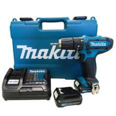 Makita HP331DSAE 10,8V/2Ah s príklepom