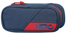 Nitro Pencil Case Midnight