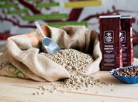 Poukaz Allegria - upražte si kávu