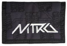Nitro Wallet Large Mens Check