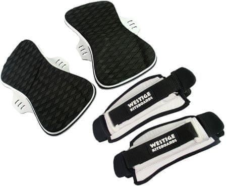 Westige Podkładki Kite Footpad + Footstrap