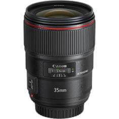 Canon objektiv EF 35MM 1:1.4L II USM