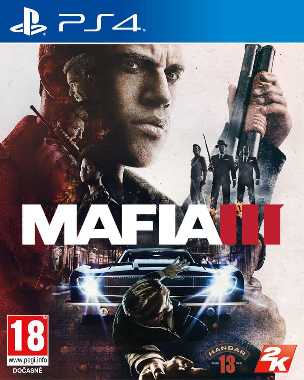 """""""mafia"""""""