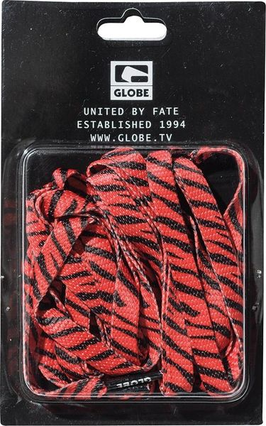 GLOBE Animal Flat Lace Infrared