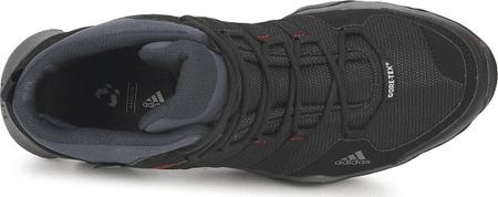 Adidas AX2 Mid GTX 44.0 černá - rozbaleno  5b0ad48722