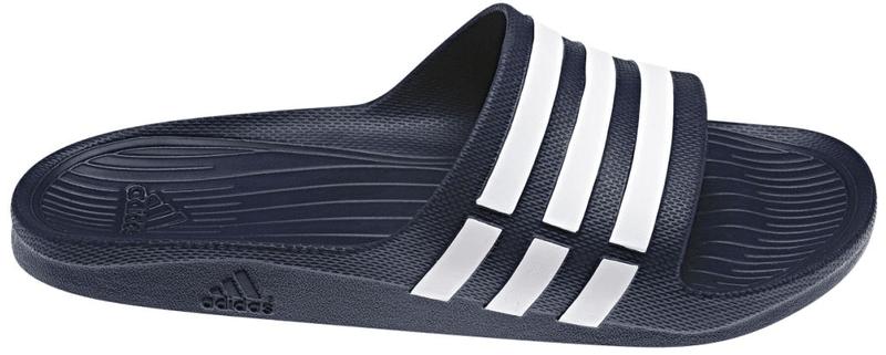 Adidas Duramo Slide Blue 38