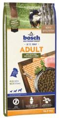 Bosch sucha karma dla psa Adult drób i proso 15 kg