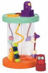 B.toys Interaktívny valec HOOT-Hoo