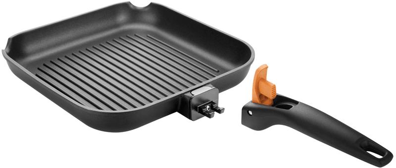 Tescoma Pánev grilovací SmartCLICK 26x26 cm