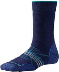 SMARTWOOL Skarpety W Phd Outdoor Medium Pattern Crew charcoal