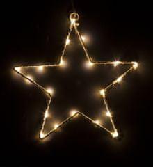 Retlux Csillag LED dekoráció