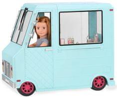 Our Generation Pojazdný obchod so zmrzlinou