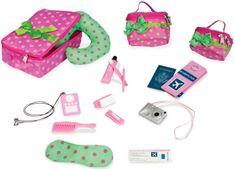 Our Generation Cestovný kufrík