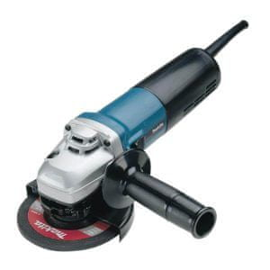 Makita 9565CR úhlová bruska 125mm,SJS,1400W