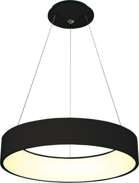 Ledko Závěsné LED svítidlo 36W 00271 černá
