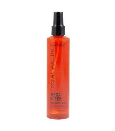 Matrix spray chroniący przed wysoką temperaturą TOTAL RESULTS Mega sleek iron smoother, 250 ml