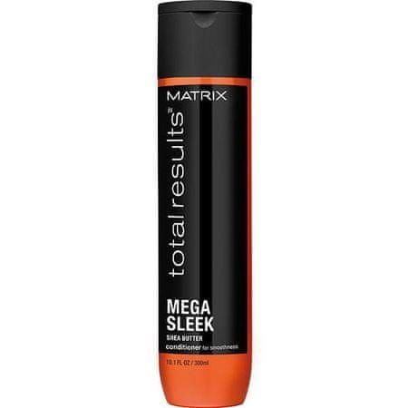 Matrix odżywka do włosów z masłem Shea TOTAL RESULTS Mega sleek, 300 ml