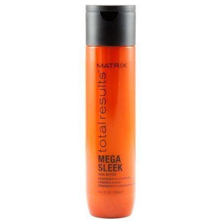 Matrix szampon z masłem Shea TOTAL RESULTS Mega sleek, 300 ml