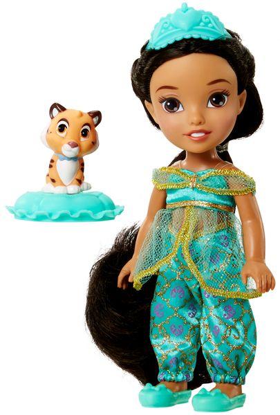 Disney Princezna s kamarádem - Jasmína