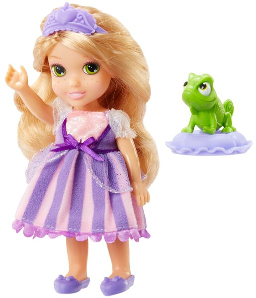 Disney Princezna s kamarádem - Locika