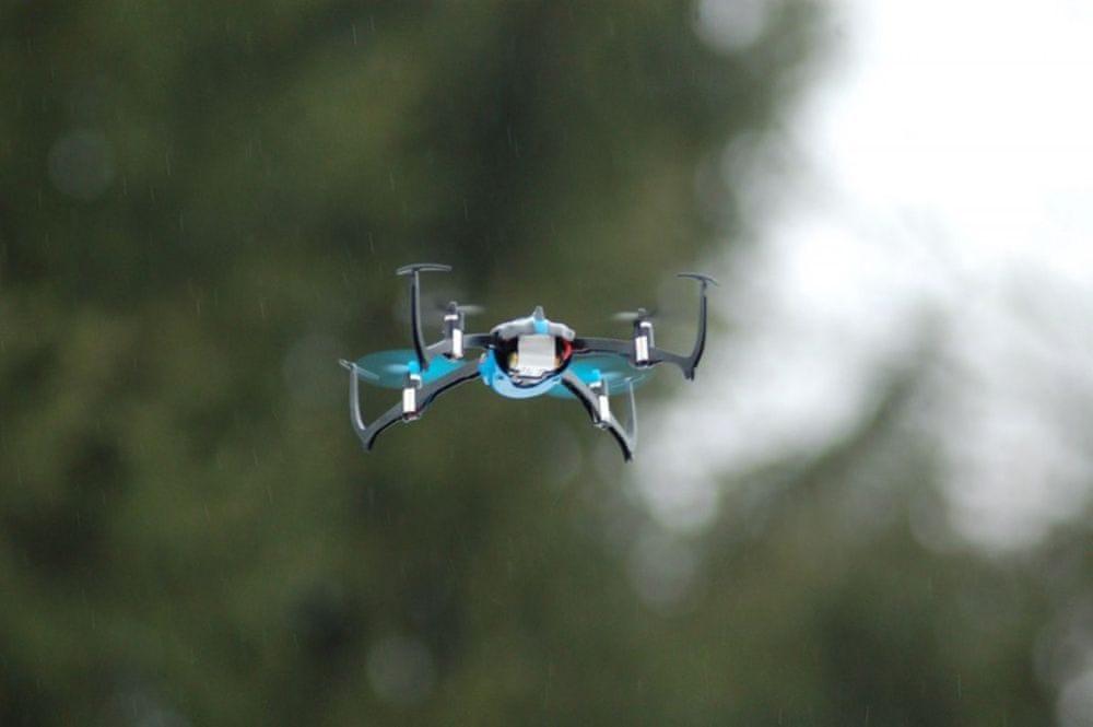 Dromida VERSO YY Inversion QuadCopter Drone RTF