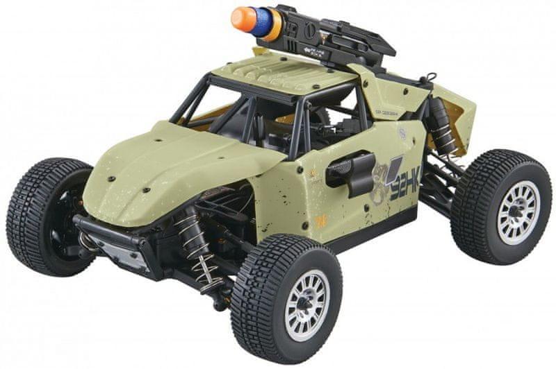 Dromida Wasteland Buggy 4WD 2.4 GHz 1:18 RTR